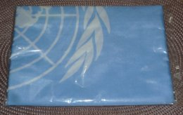 DRAPEAU ONU - Flags