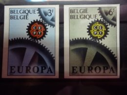 BELGIE  ONGETAND 1415/16  ( H1 ) - Non Dentelés