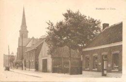 Hulshout-Dorp. - Hulshout