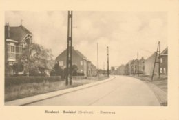 Hulshout-Booishot(Oostkant)-Steenweg. - Hulshout