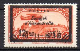 Col17  Colonie Alexandrette  N° 17 Neuf XX MNH  Cote  135,00€ - Neufs