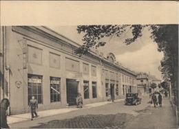 DIJON Station Service.Garage Auto Agence Chartron - Dijon