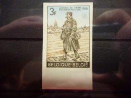BELGIE  ONGETAND 1445  ( H1 ) - Non Dentelés