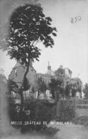 Fotokaart Château De Mr Roland - Melle - Melle