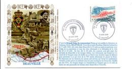 65 ANS DU DEBARQUEMENT ET BATAILLE DE NORMANDIE DEAUVILLE CALVADOS - WW2