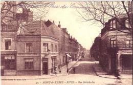 LILLE MONT De TERRE Fives- Rue MALESHERBES. - Lille