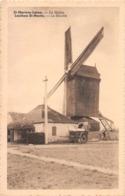 De Molen - Sint-Martens-Latem - Sint-Martens-Latem