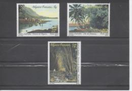 POLYNESIE Française - Tahiti D'autrefois - Les Districts : District De Papara, Cote De Mataiea, Forêt De Bombous - Polynésie Française
