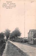 Toren Voor Draadloze Telegrafie - Ruiselede - Ruiselede