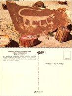Arizona, Petrified Forest National Park - USA National Parks