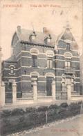 Villa De Mlle Pastur - Jodoigne - Jodoigne