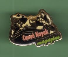 CANOE KAYAK *** MAGAZINE *** 1061 (122) - Kano
