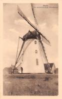 De Merkwaardige Windmolen - Gierle - Lille