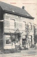 Café St-Joseph Nabij De Grot - Edegem - Edegem