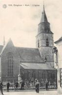 122  Kerk - Edegem - Edegem