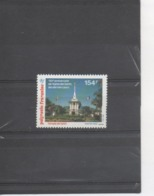 POLYNESIE Française - Eglise Des Saints Des Derniers Jours (Mormons) : 150 Ans De Présence - Temple De Tahiti - Polynésie Française