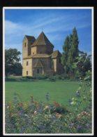 CPM Neuve 68 OTTMARSHEIM Eglise Carolingienne - Ottmarsheim