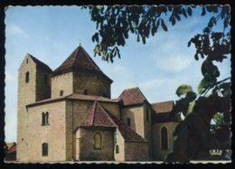 CPM Non écrite 68 OTTMARSHEIM Eglise Octogonale - Ottmarsheim