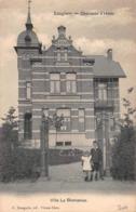 Chaussée De Hove - Villa La Bienvenue - Edegem - Edegem
