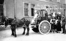 Besançon - Carte-photo. Fête Du 60ème Régt D'Infanterie Le 25 Juin 1936. Cliché Larcher. Non Circulée. TB état. - Besancon