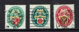 GERMANY...1929 - Used Stamps