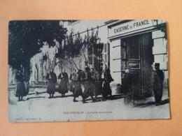 Philippeville  La Garde Descendante - Algérie