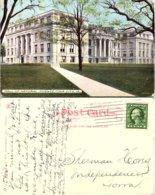 Iowa, Iowa City - Iowa City