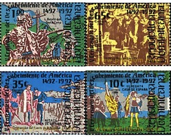 Ref. 70648 * MNH * - DOMINICANA. 1984. 492 ANIVERSARIO DEL DESCUBRIMIENTO - República Dominicana
