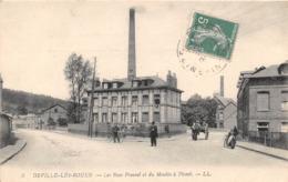 DEVILLE LES ROUEN - Les Rues Fresnel Et Du Moulin à Plomb - France