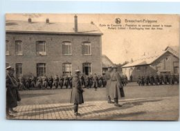 BELGIQUE --  BRASSCHAET - Polygone - Ecole De Cavalerie - Brasschaat