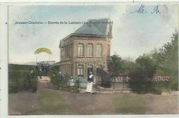 Namur - Citadelle - Entrée De La Laiterie - Au Moulin Rouge - 1907 - Namur
