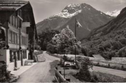 Gasthaus Nessenthal ( Bei Gadmen ) - BE Berne