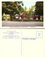 Pennsylvania, Ligonier - United States
