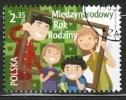 PL 2014 MI 4677 USED - Used Stamps
