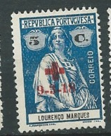 Lorenzo-marquès  - Yvert N° 164 (*)   -  Cw 34942 - Lourenco Marques