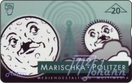 """TWK Österreich Privat: """"Marischka-Politzer 3"""" Gebr. - Oesterreich"""