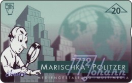 """TWK Österreich Privat: """"Marischka-Politzer 4"""" Gebr. - Oesterreich"""