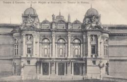 AK - Polen - Theater In Cracowie (Krakau) -1907 - Polen