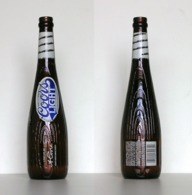 Bouteille Sérigraphiée Bière Coors, Brasserie De Canada, Brewery Beer Bottle - Birra