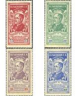 Ref. 359198 * MNH * - EL SALVADOR. 1932. FAMOUS PEOPLE . PERSONAJE - Salvador