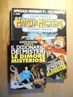 Martin Mystere Speciale N. 9 Con Libretto - Bonelli
