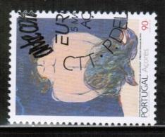 CEPT 1993 AZORES MI 434 USED - Europa-CEPT