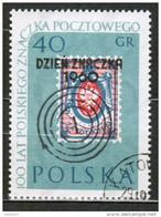 PL 1960 MI 1187  USED - 1944-.... Republik
