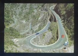 Noruega. Mabodalen. *The Twisting Road...* Nueva. - Noruega