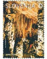 Ref. 122830 * MNH * - SLOVENIA. 2003. TOURISM . TURISMO - Unclassified