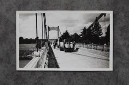Les Ormes 86220 Pont Travaux 086CP03 - France