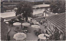 """NOGENT-sur-SEINE. Hôtel """"Beau Rivage"""" (le Jardin) - Nogent-sur-Seine"""
