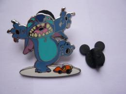 Big Pin S DISNEY STITCH 3,5 X 3,5 Cm Tbq - Disney
