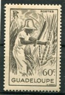 GUADELOUPE  N°  200 **   (Y&T)  (Neuf) - Unused Stamps