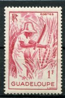 GUADELOUPE  N°  201 **   (Y&T)  (Neuf) - Unused Stamps